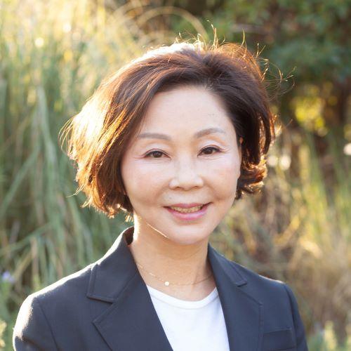 Ae Kyung Lee