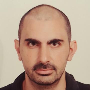Dr. Andray Abrahamian