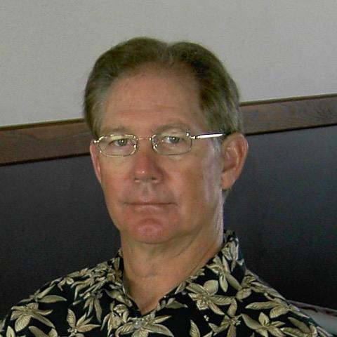 William R. McKinney