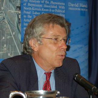 David Hawk