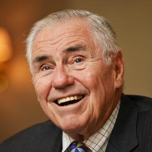 Ambassador Donald Gregg