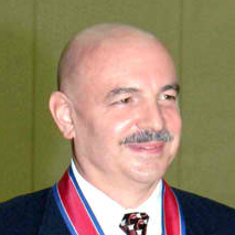 Dr. George Vitale