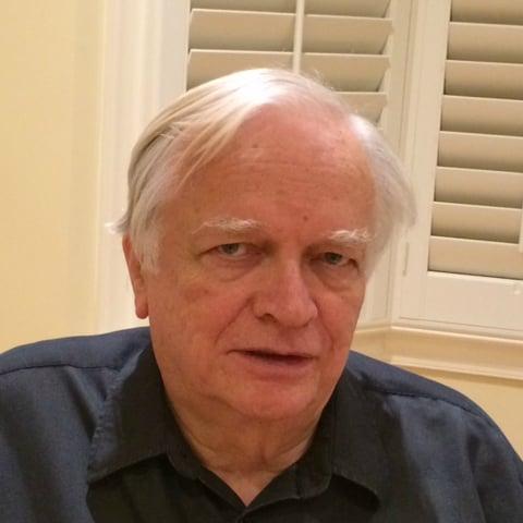Dr. John Merrill