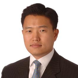 Dr. John S. Park