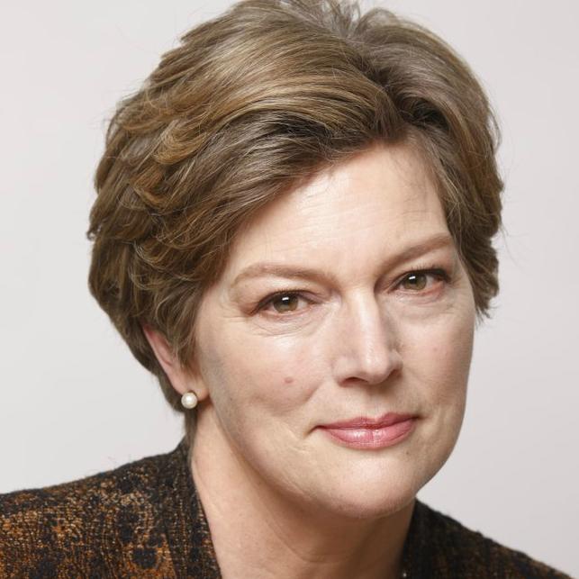Ambassador Kathleen Stephens