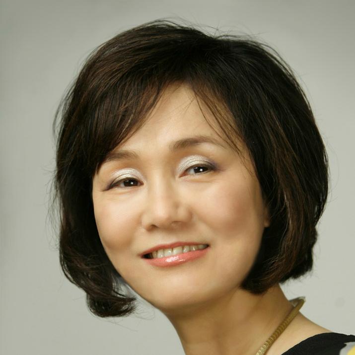 Dr. Kyung-Ae Park