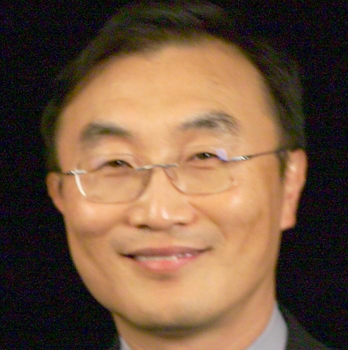 Steven Sekyu Chang