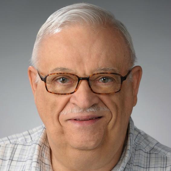 Fredrick F. Carriere