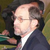 Dr. Randall Ireson