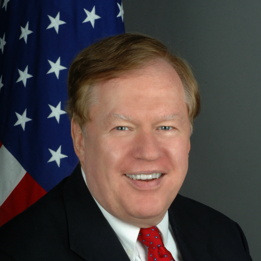 Ambassador Robert R. King