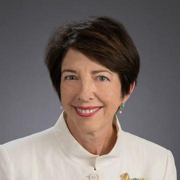 Dr. Susan Shirk