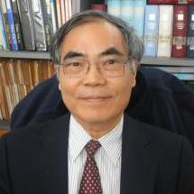 Dr. Victor W.C. Hsu