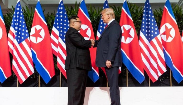 The U S , North Korea, and Nuclear Diplomacy | NCNK
